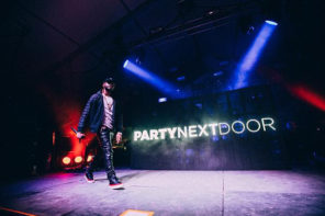 PARTYNEXTDOOR announces new tour dates