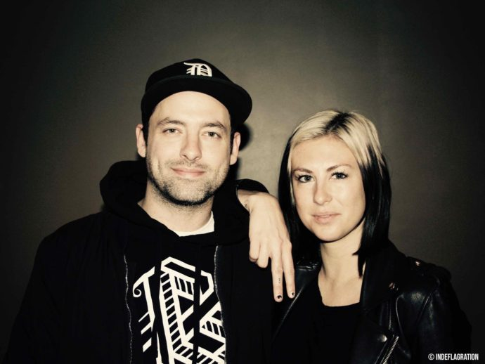 "Phantogram stream new single ""Same Old Blues"""