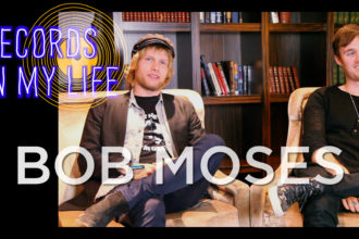Bob Moses guests on 'Records In My Life'
