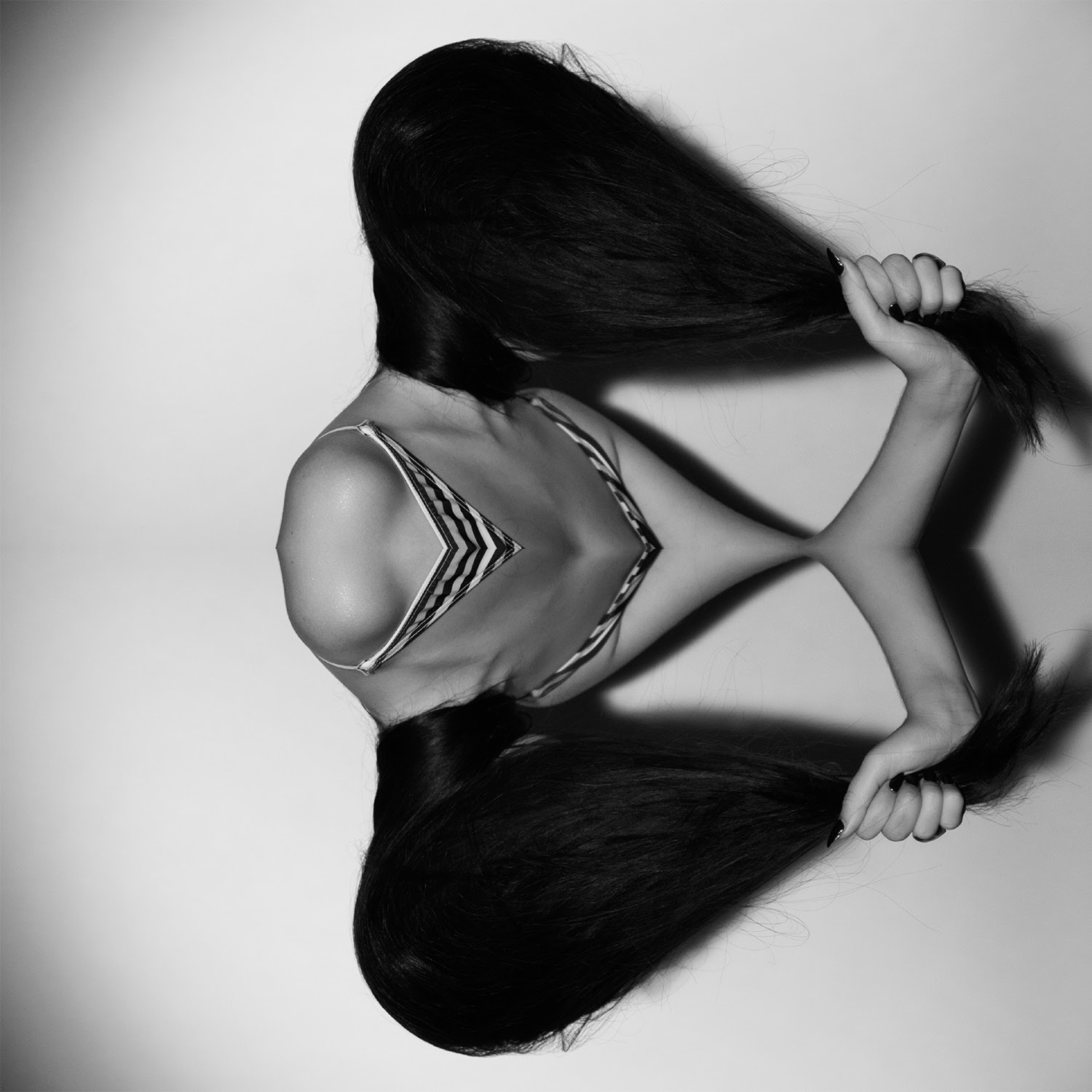 Psychic Twin streams her new album 'Strange Diary'. The full-length is out today via Polyvinyl Records.