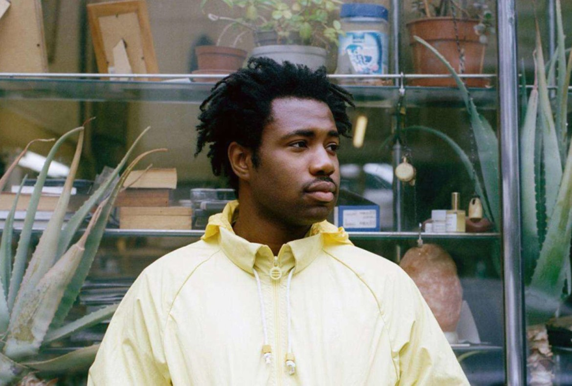 """Sampha releases Video for """"Blood On Me"""". The track comes off his forthcoming release 'Process', out soon via Young Turks."""