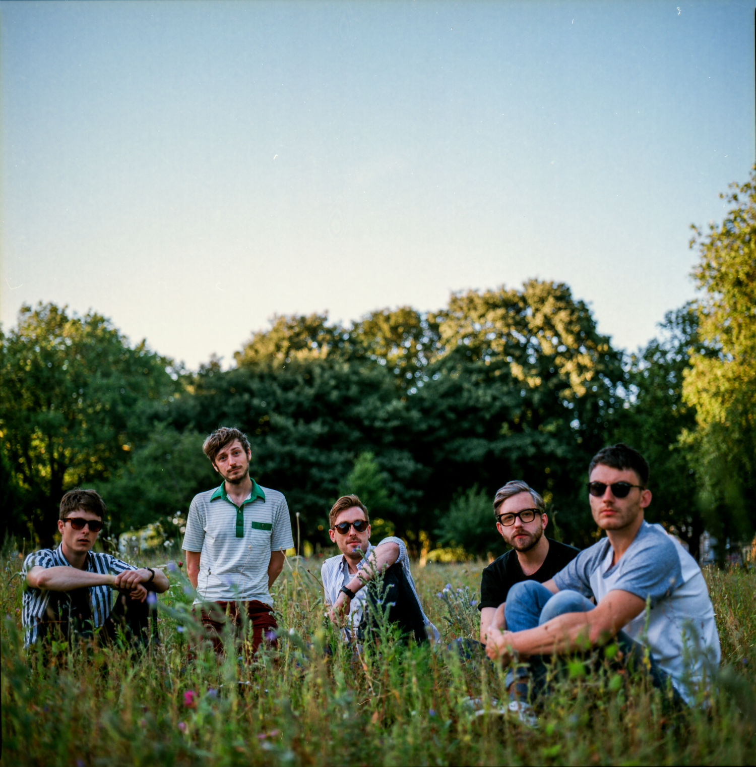 """""""Tides"""" by Swimming Tapes is Northern Transmissions' 'Song of the Day'."""