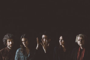 """The Veils release """"Low Lays The Devil"""" video. The track comes off their album 'Total Depravity'"""