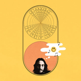 'The End Of Comedy' by Drugdealer, album review by Adam Williams.