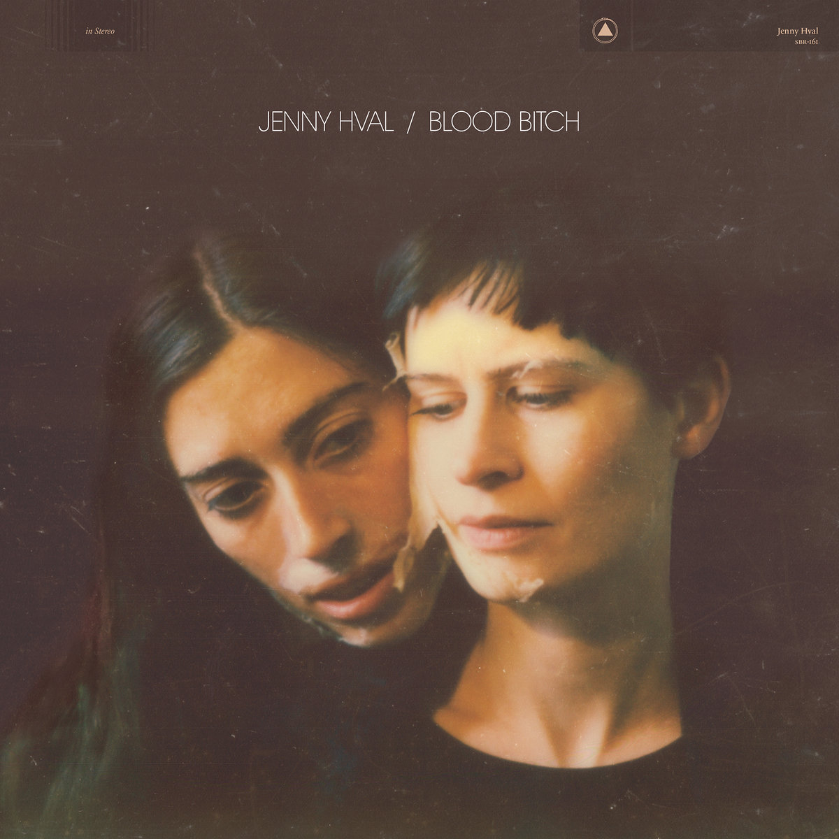 'Blood Bitch' by Jenny Hval, album review by Gregory Adams.