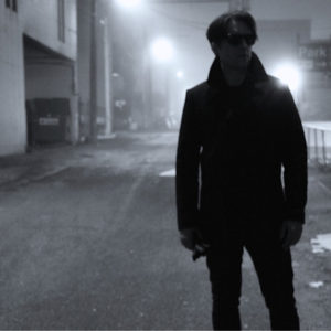 """Actors release video for """"Bury Me"""". The track is now out via Northern Light Records"""