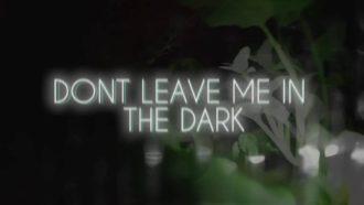 """""""Don't Leave Me In The Dark"""" by Vesuvio Solo"""