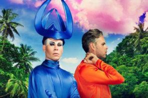 Empire Of The Sun release new single