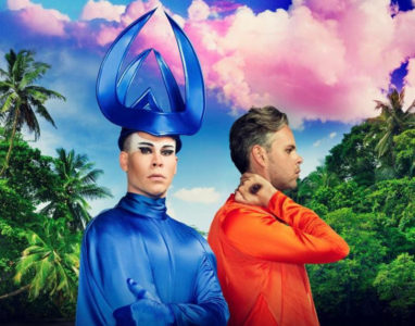 """Empire Of The Sun share new video for their single """"To Her Door"""""""