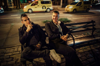 Interview with Hamilton Leithauser, from Hamilton and Rostam