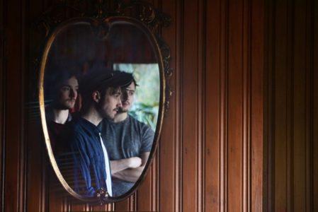 "UK band Stillhound debut ""Time Enough For Love"" video."