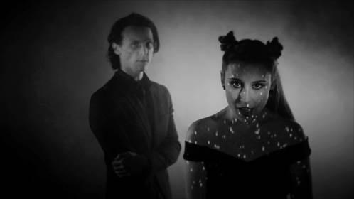 """Living Dead Girl premiere """"A False Architect"""""""