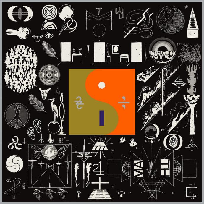 '22, a million' by Bon Iver, album review by Daniel Geddes
