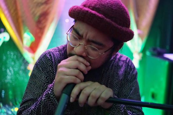"""""""Use Ya Mnd"""" by MNDSGN is Northern Transmissions' 'Song of the Day'"""