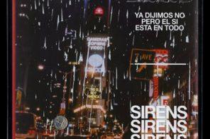 'Sirens' by Nicolas Jaar