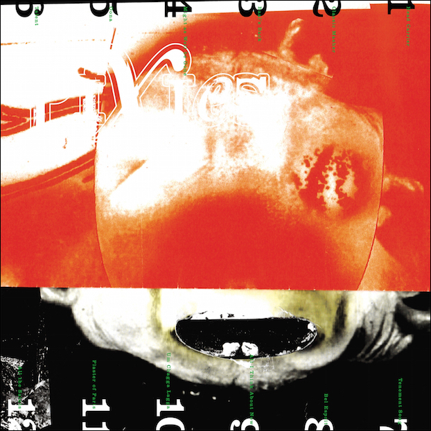 'Head Carrier' by Pixies, album review by Gregory Adams.