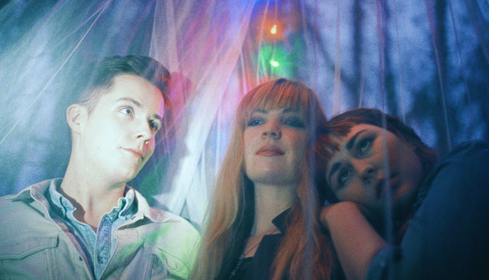 """Living Right"" by Beauty Sleep is Northern Transmissions' 'Song of the Day."