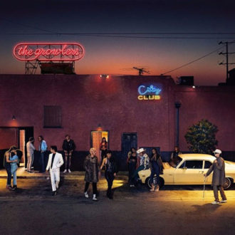 'City Club' by The Growlers, album review by Adam Williams