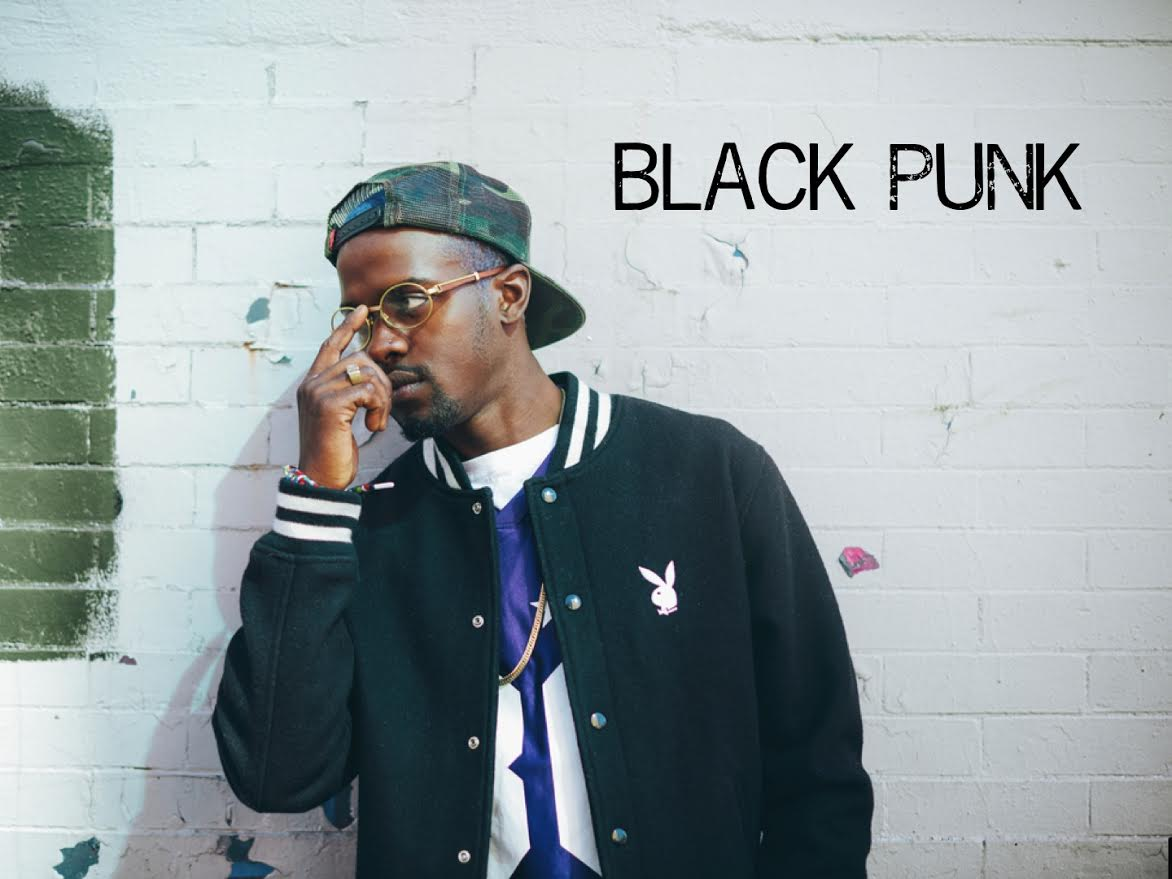 """Black Punk drops two new singles """"WTF You Gonna Do"""" and """"Pun Rock Tupac""""."""