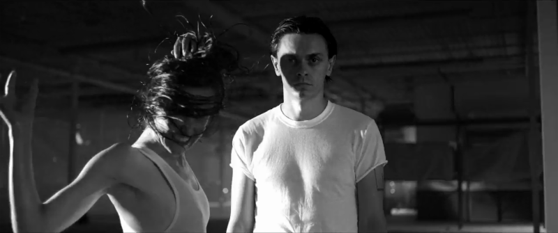 """July Talk premiere """"Beck + Call"""" video, new record 'Touch' out now on Sleepless/Island Records"""