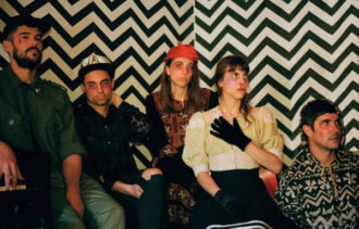 """Doomsquad share Beyond The Wizard's Sleeve remix of """"Pyramids On Mars"""", announce European tour dates"""