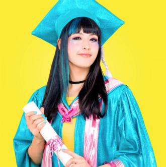 "Kero Kero Bonito stream new single ""Trampoline"""