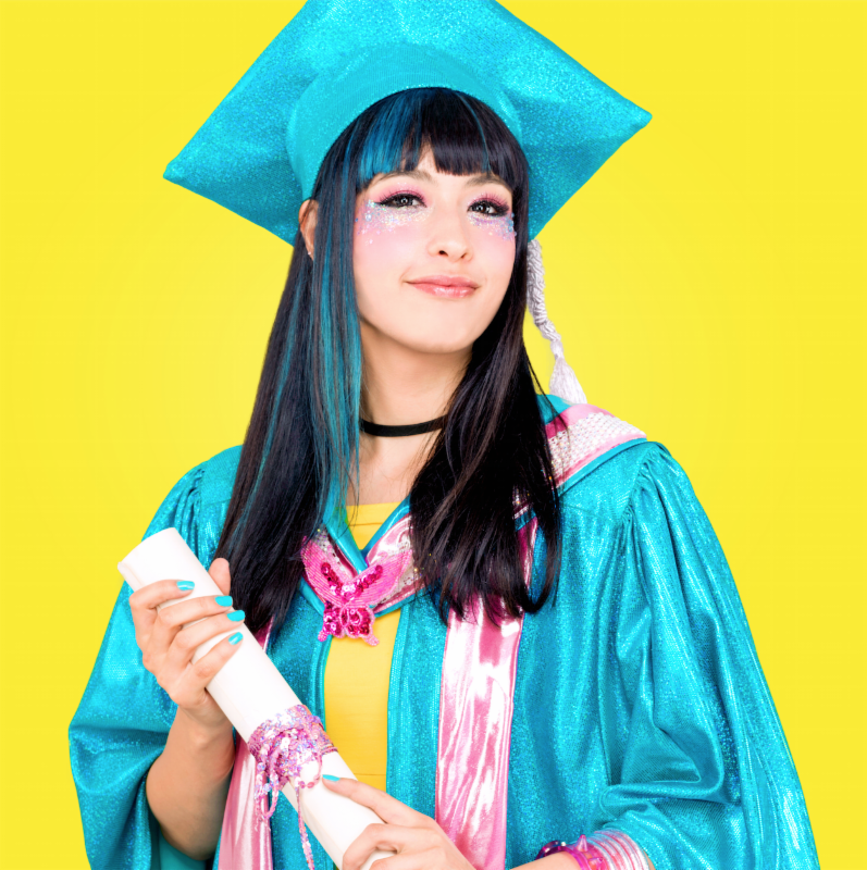 "Kero Kero Bonito stream new single ""Trampoline"""