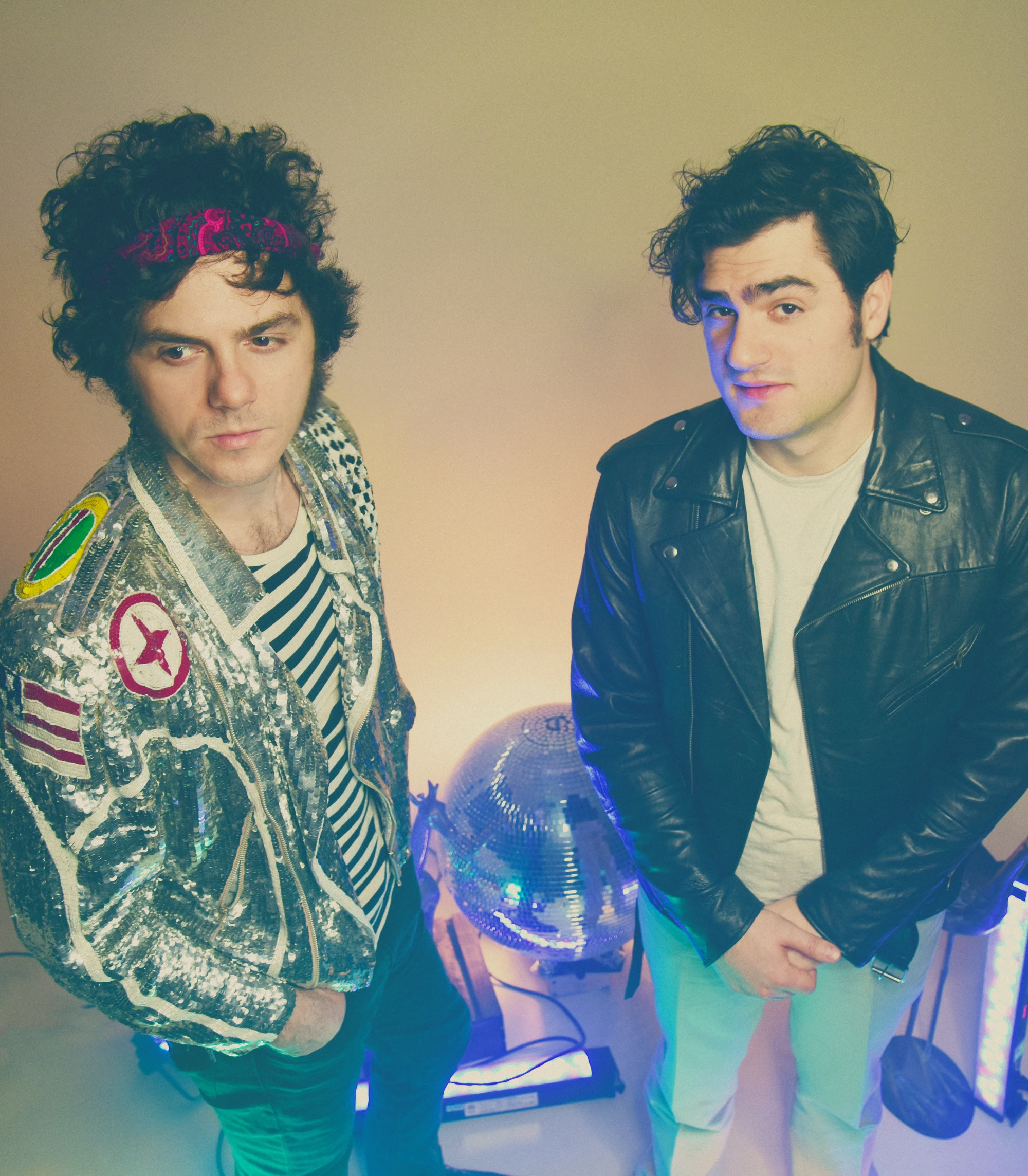 "French Horn Rebellion drop new track ""Life Choices (w/ LEFTI)"", new album 'Classically Trained' out October 14 via Ensemble Records"