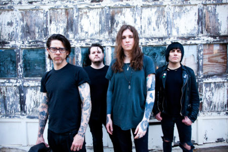 Against Me! stream new album 'Shape Shift With Me' in full before its release on September 16, tour North America this fall