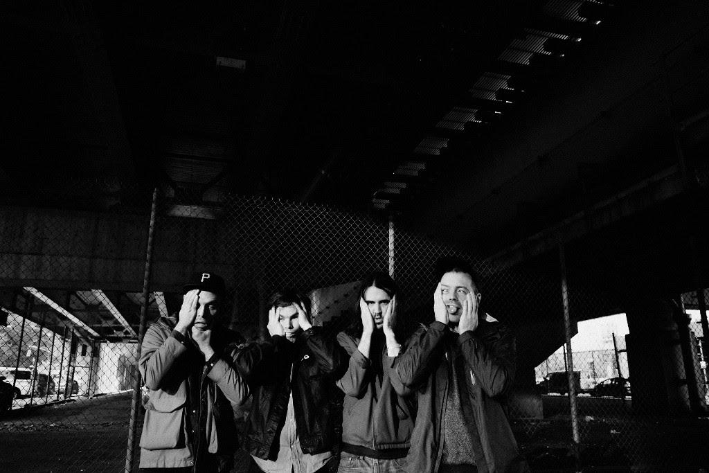 The Gotobeds Cold November Rain Tour, select dates w/ Protomartyr