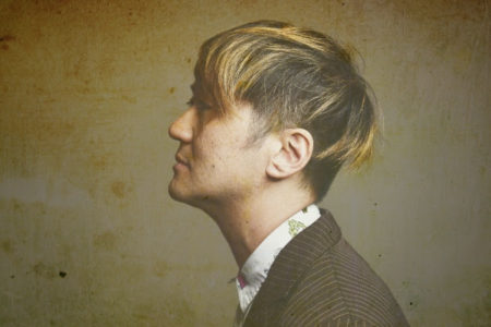 """Kishi Bashi shares new single """"Can't Let Go, Juno,"""" new album 'Sonderlust' out September 16, North American tour dates with Twain, Laura Gibson"""