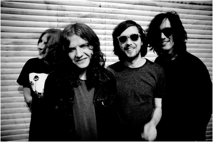 """The Wytches have shared a new track entitled """"Hannover Square"""""""