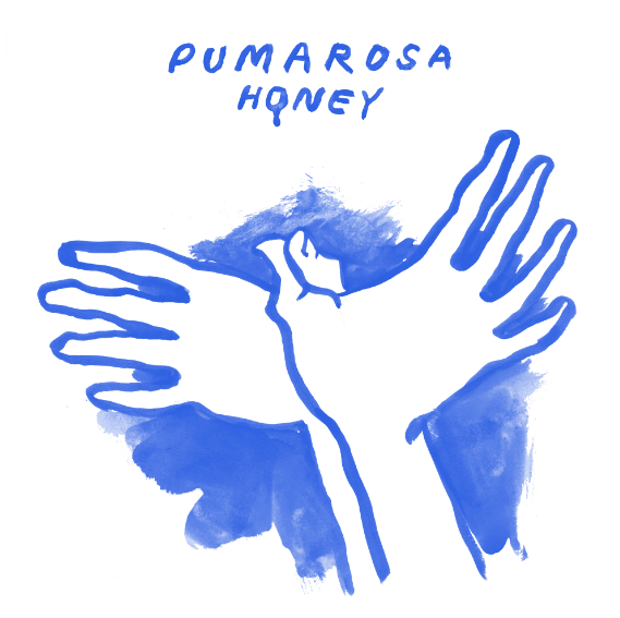"""Pumarosa have dropped the single, """"Honey,"""" the track is now available via Harvest Records"""