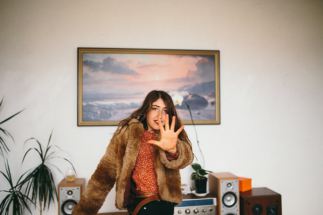 """Gabriella Cohen Shares new video and single """"Sever the Walls"""". The Track is off her forthcoming release 'Full Closure and No Details'"""