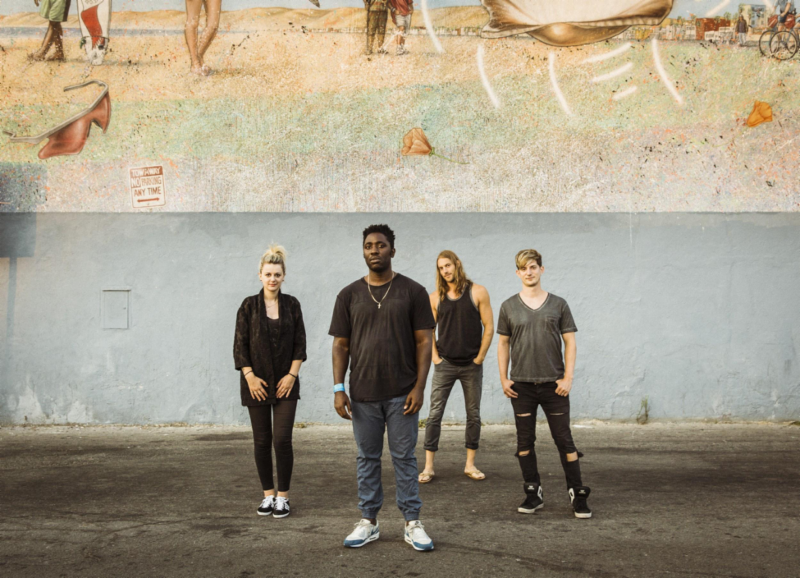 """Bloc Party share new single """"Stunt Queen"""". The track is now available via Infectious Music/Bmg."""