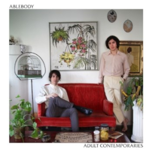 "Ablebody shares new song ""Send Me A Letter"" featuring: Sean Nicholas Savage."