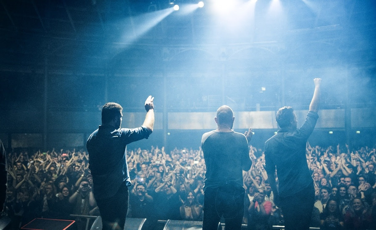 NYC's Augustines announce farewell tour, post letter for fans