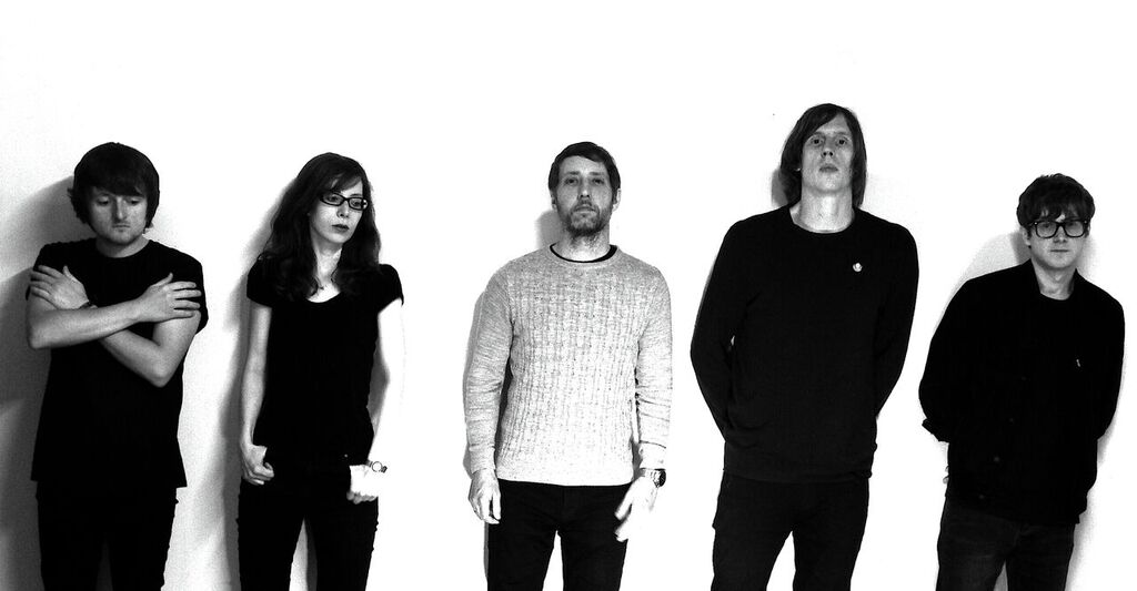 Dead Rabbits release new album 'Everything Is A Lie' on Fuzz Club Records today (9/5), tour with The Warlocks