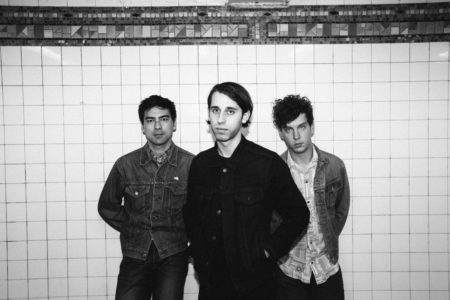 "EZTV release new video for ""Racing Country""."