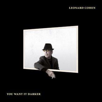 'You Want It Darker' by Leonard Cohen, album review by Stewart Wiseman.