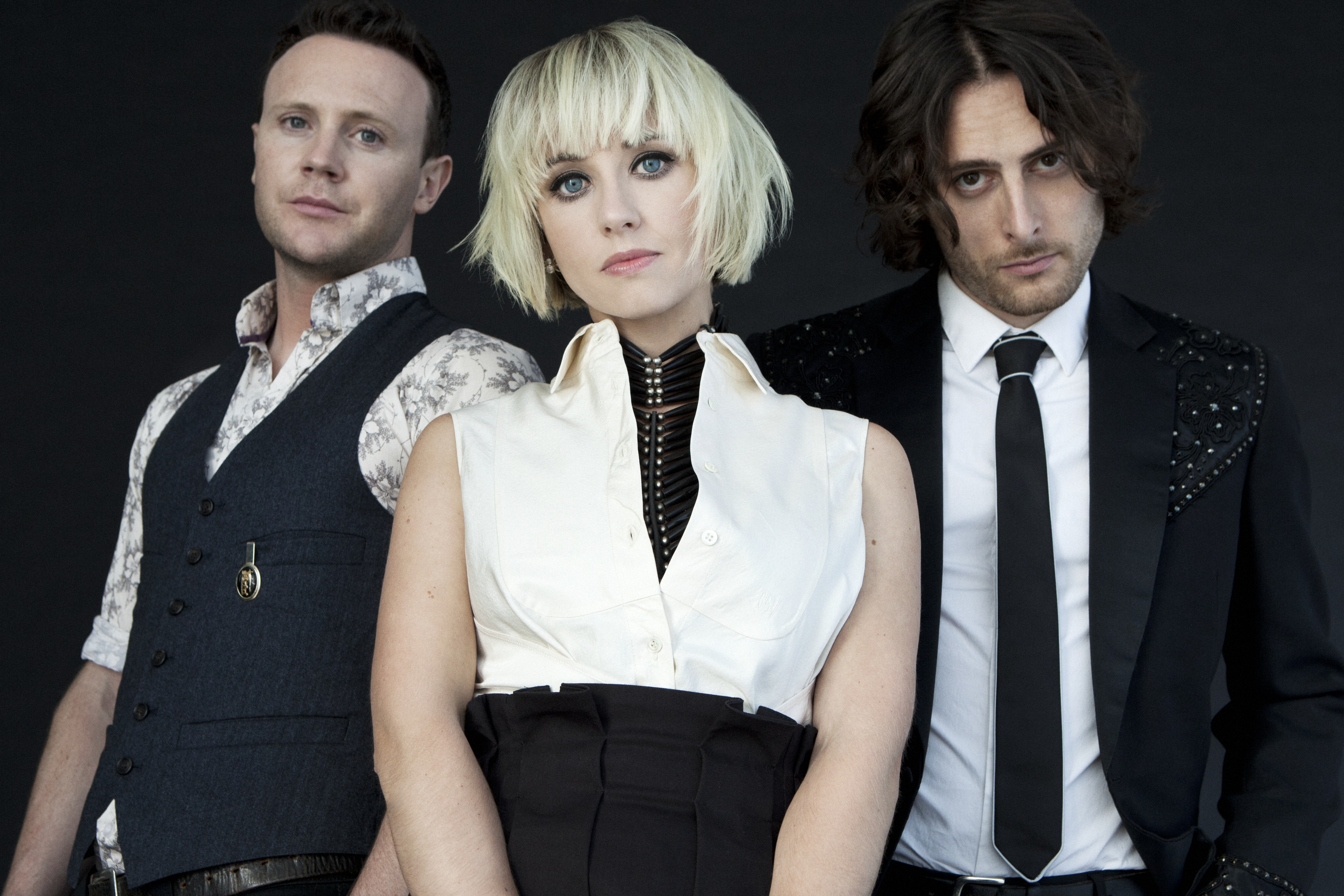"""The Joy Formidable release 'Sleep Is Day' EP, as well as, new video for """"Liana""""."""