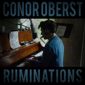 'Ruminations' by Conor Oberst, album review by Jake Fox
