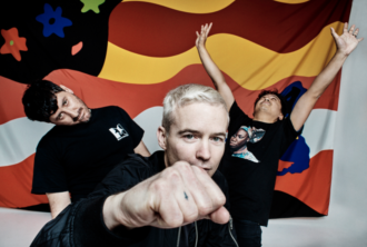 The Avalanches reissue 'Since I Left You'