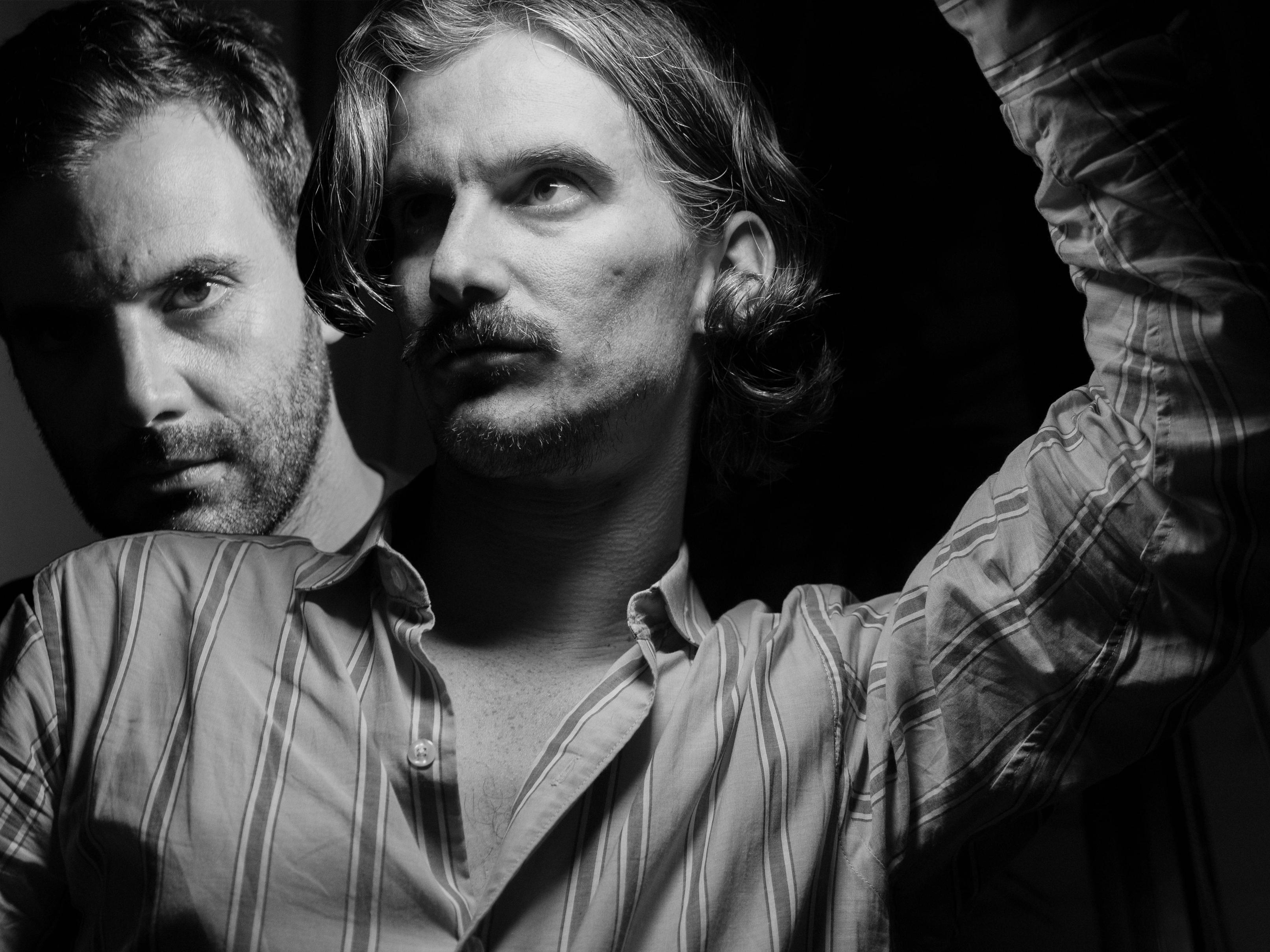New Duo stream new self-titled LP