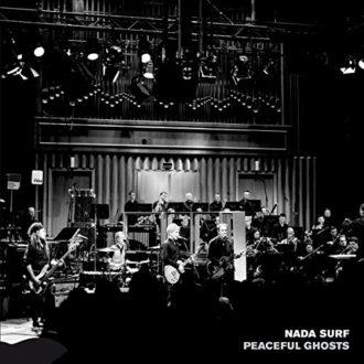 Nada Surf stream new live album 'Peaceful Ghosts'