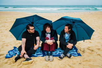James Alex from Beach Slang shares his favourite LPs with Northern Transmissions. Some of his picks include titles by Jawbreaker and The Magnetic Fields.