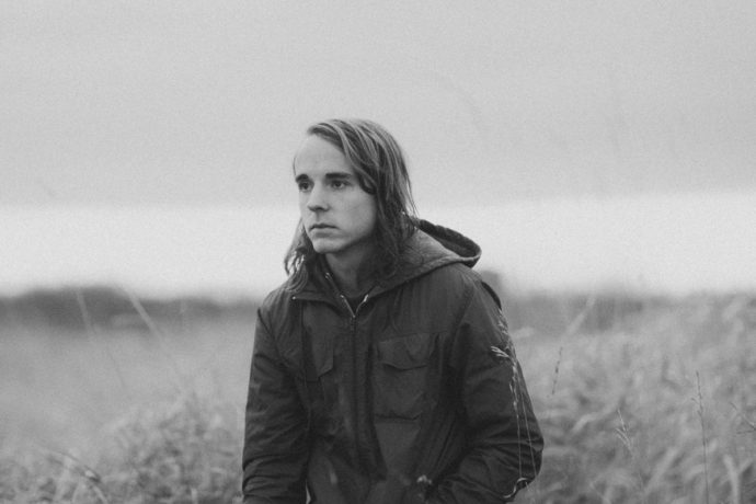 """Andy Shauf releases new video for """"Quite Like You""""."""