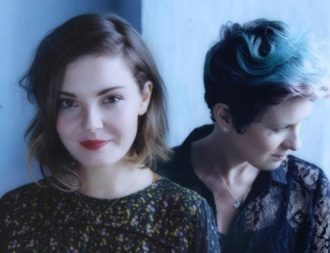 "Honeyblood Premiere New Song ""Babes Never Die."""