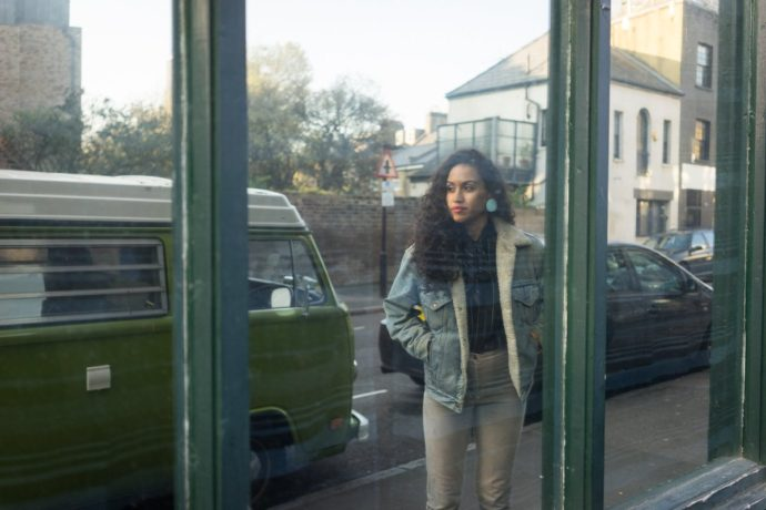 Matthew Wardell Interviews UK singer/songwriter Kadhja Bonet.