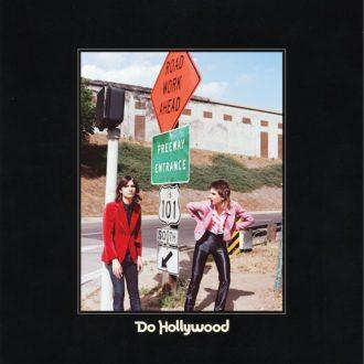 'Do Hollywood' by Lemon Twigs, album review by Josh Gabert-Doyon.